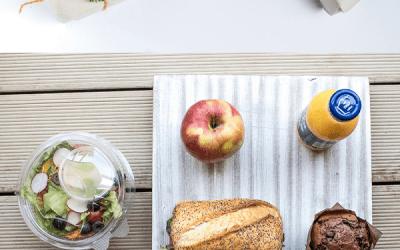 Wigilijne… śniadanie! YDB pracuje 365 dni w roku!